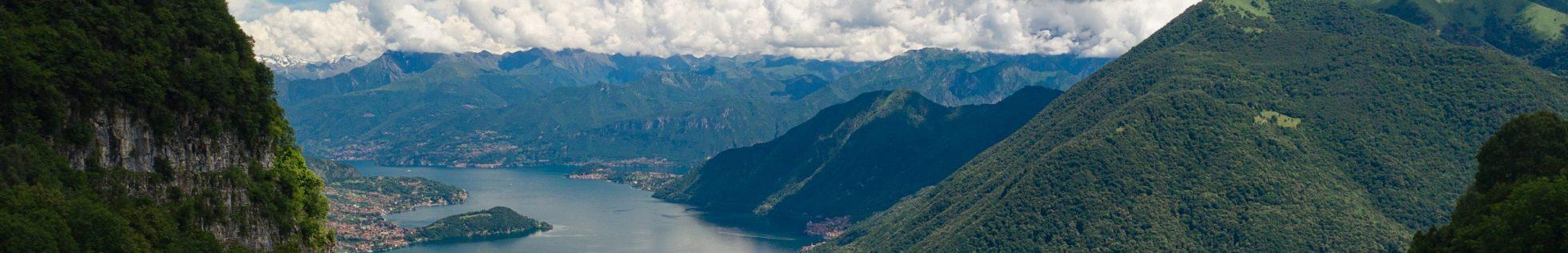 Campeggio Lago di Como